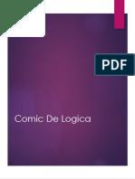Comic De Logica danna