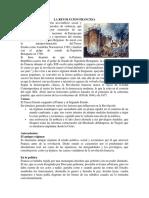 REVOLUCION FRANCESA PROSA ORATORI8A