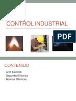 CONTROL INDUSTRIAL_segunda