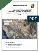 ESTIMACION DE RIESGO SECTORES RIO FORTALEZA 2.doc