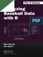 Analyzing Baseball Data with R-Chapman and Hall_CRC (2013)