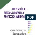 TEMA 14 - PRL Y PROTECCION AMBIENTAL - ADAPTADO
