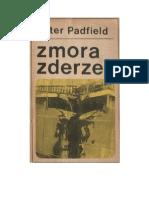 Peter Padfield – Zmora zderzeń – 1969 (zorg)