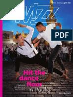 Wizz Air Magazine FEBMARCH 2020