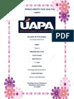 tarea 4 de psicologia de desarrollo 2