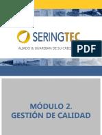 INDUCCIÓN GESTION CALIDAD - copia