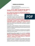 TDR_Pistas y Veredas_FTE