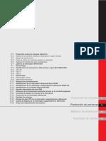 DS EGC General Catalogue Residential Products Spain T2 Proteccion de Personas