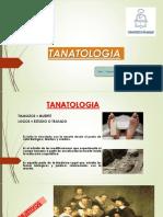 Clase 5 TANATOLOGIA U.G