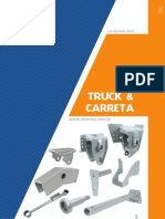 01 CATALOGO 2018 Truck Carreta