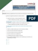tarea7Problemas de variable aleatoria