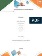 Unidad 1, Paso 2. Definir un problema de comercialización de un producto agropecuario_Grupo_Colaborativo 1.