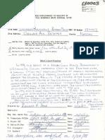 1987.12.16 - DeC Reclassification Report on Grumman Site[1]