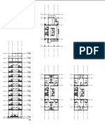 2 bhk center - Sheet - A103 - Unnamed (1)