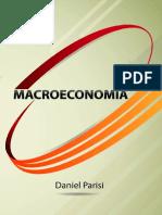 Macroeconomía - Daniel Parisi LIBRO.pdf