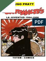 Hugo Pratt - Corto Maltés. La Juventud