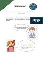 CREACIONISMO.docx