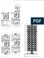 3bhk right - Sheet - A101 - Unnamed (1)