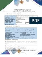 Guía de actividades y rúbrica de evaluación - Paso 3 - Usando Linux (2)