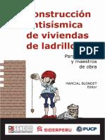 MANUAL CONSTRUCCION ANTISISMICA DE VIVIENDAS