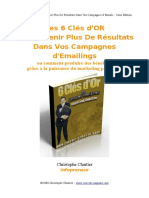 6 Cles Marketing Emails.pdf
