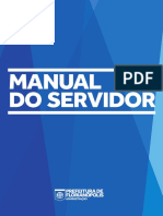 Manual do Servidor PMF