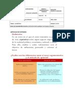 A.B.P 03 ARTICULO DE OPINION