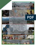 Informe final  Métodos etnográficos