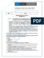 SSOMA Solucionario Examen - Módulo 1