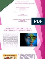 FASE 3_ PSICOLOGIA EN AMERICA LATINA Y COLOMBIA