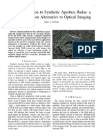 An Introduction to Synthetic Aperture Radar_ a High-Resolution Al