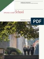 2019-20 Mill Hill School Prospectus