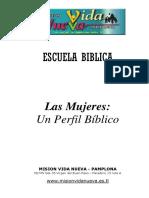 mujeres en la biblia (Alumna)