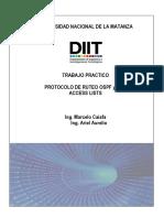 TP Ruteo OSPF - BGP y ACLs_EliasKroug