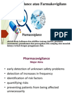 8. Farmakovigilens