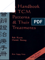 A Handbook of TCM Patterns and Theirs Treatments - Bob Flaws.pdf