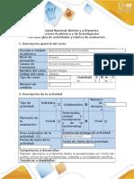 Guía de actividades y rúbrica de evaluación-fase 2-Reconocer los fundamentos epistemológicos disciplinares.