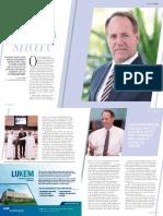 William B Hunt - The CEO Magazine