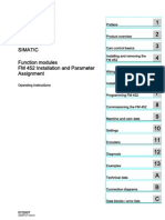 Fm452 Operating Instructions en-US