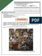 Guía Del Descubrimiento y Conquista 2020