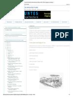 REVISTA DIGITAL APUNTES DE ARQUITECTURA_ Apuntes y Bocetos 1