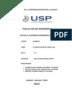 MONOGRAFIA DE CLASIFICACION DE VEHICULOS