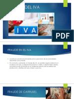 FRAUDE DEL IVA