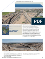 Design-Build ADOT Loop 202 South Mountain Freeway - Fluor
