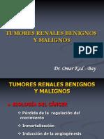 9. Tumores Renales Benignos y Malignos - Dr. Omar Kat-Bay.ppt