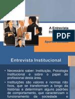 A Entrevista Institucional (1) (1)