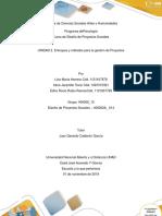 Formato  Unidad 2_Fase 3 Propuesta Social CONSOLIDADO