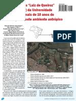"""Aves do campus """"Luiz de Queiroz"""".pdf"""