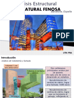 Gas Natural Fenosa, Analisis Estructural.pptx