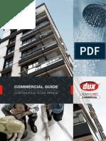 Dux Commercial Brochure JUL19 (1)